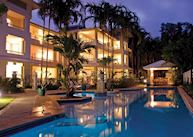 The Mandalay and Shalimar Apartments, Port Douglas