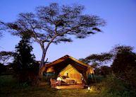 Nomad Serengeti Safari Camp