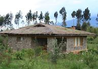Gorilla Mountain View Lodge, Ruhengeri