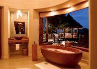 Bathroom, Thanda Main Lodge, Thanda Private Reserve