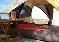Expedition Mobile Camp, Karisia Walking Safaris
