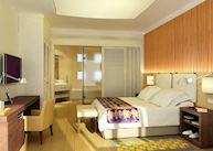Superior room, Hotel Libertador