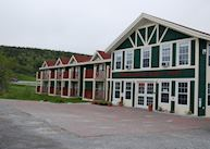 Grenfell Heritage Hotel, St Anthony