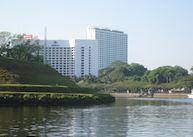 Hilton Hotel, Kuching