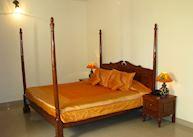 Superior room at Dera Rawatsar, Jaipur