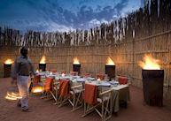 Motse Boma, Motse Camp, Tswalu Kalahari Reserve