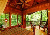 Nicuesa Rainforest Lodge, Nicuesa Rainforest Lodge