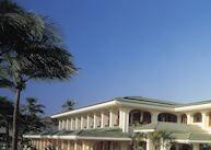 Taj Exotica, South Goa