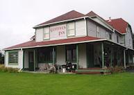 The Gustavus Inn, Gustavus