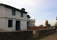 Local Village House, Almora