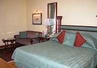 Premium room at The Cecil, Shimla