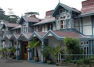 Clarkes at Shimla