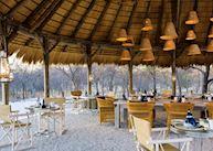 Mushara Bush Camp, Etosha National Park