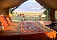 Governors' Main Camp, Masai Mara