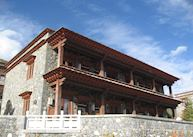 Songtsam Retreat, Zhongdian