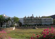 Udai Bilas Palace, Dungarpur