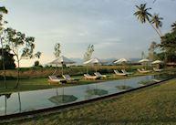 Pool at the Bon Ton Resort, Langkawi