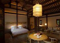 Village suite, Amanfayun, Hangzhou