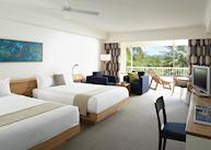 Hamilton Island Reef View Hotel, Hamilton Island