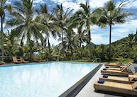 Hamilton Island Reef View Hotel pool, Hamilton Island