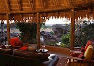 Camp Kipwe, Damaraland