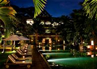 La Residence d'Angkor Hotel, Siem Reap