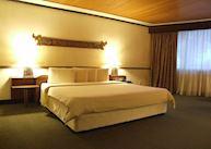 Superior poolside room, Damai Beach Resort, Damai Peninsula