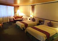 Superior poolside room, Damai Beach Resort