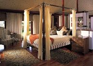 Luxury Tent, Vanyavilas, Ranthambhore National Park