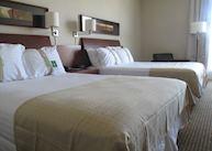 Executive Room, Holiday Inn Aeropuerto