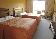 Standard Room, Hosteria Lago Grey