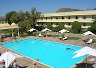 Trident Hotel, Udaipur
