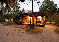 Khombu Cottage, A Beach Symphony, Marari Beach