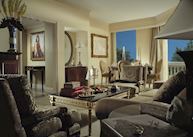 Suite, Four Seasons at the First Residence, Cairo