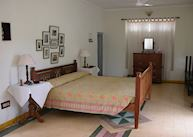 Room 4, The Bangala, Chettinad