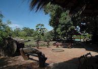 Araras Lodge, Araras Lodge