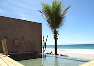 Jaobi Villa, Kenoa Exclusive Beach Spa & Resort, Barra de Sao Miguel