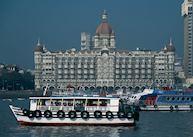 Taj Mahal, Mumbai