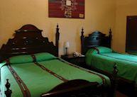 Standard Room, Posada de Don Rodrigo, Lake Atitlan