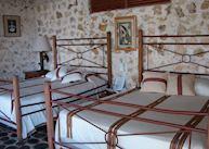 Deluxe casita, Nitun Lodge, El Petén