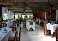 Hotel Posada de la Selva (The Jungle Lodge), El Petén