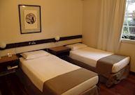 Standard Room, San Martin, Iguacu