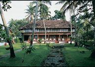 Coconut Lagoon Resort, Kumarakom