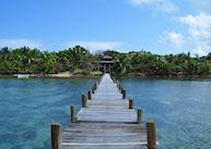Boraha Village, Ile Sainte Marie