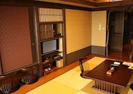 Rera wing room, Tsuruga (Yuko no Sato), Akan-ko National Park