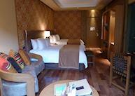 Deluxe room, Tambo del Inca Luxury Collection