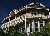Hilltop on High Street, Dunedin