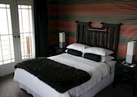 The Salmond suite, Hilltop on High Street, Dunedin