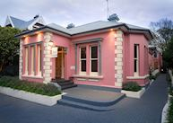 The Classic Villa, Christchurch