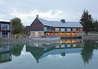 Peppers Bluewater Resort, Lake Tekapo